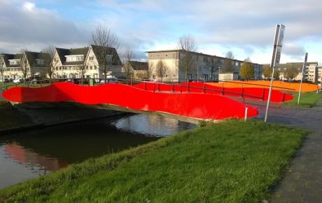 ProTectS Engineering heeft de conservering van vijf bruggen aan de Portlandse Baan in de Albrandswaard begeleid.