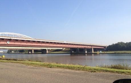 De Kreekrakbruggen.